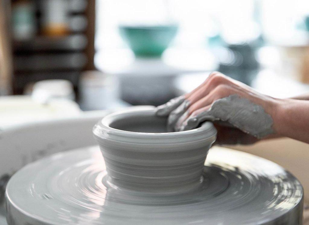 whorkshop teiera tazze corso ceramica bifranci